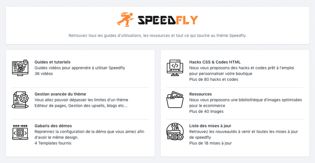 speed ecom app