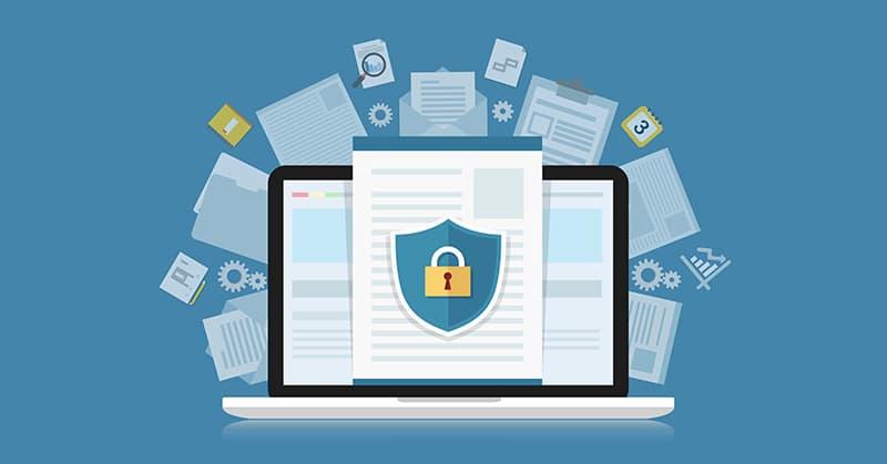 comment protéger contenu shopify