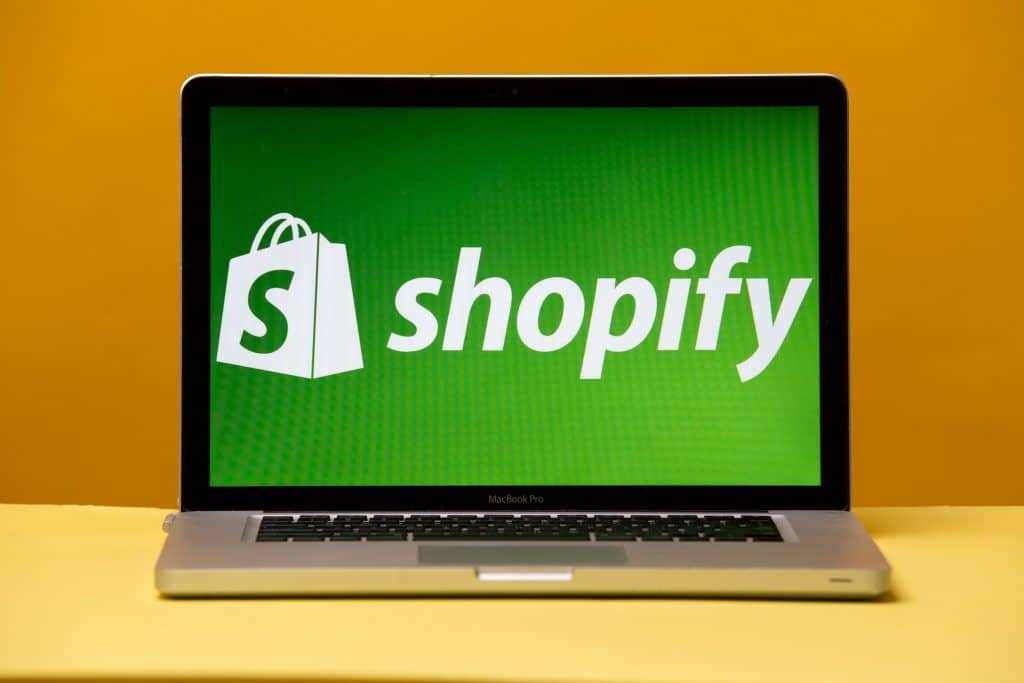 c'est quoi shopify agence speed ecom