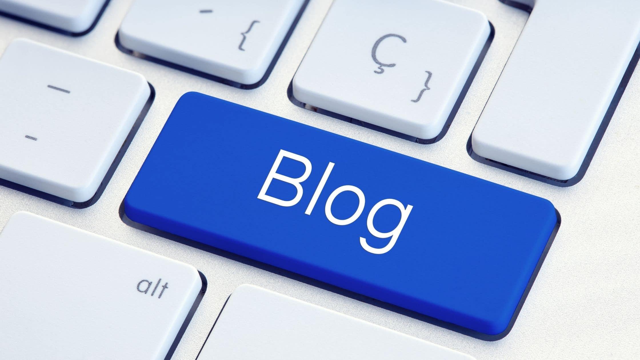 savoir blogger en e-commerce