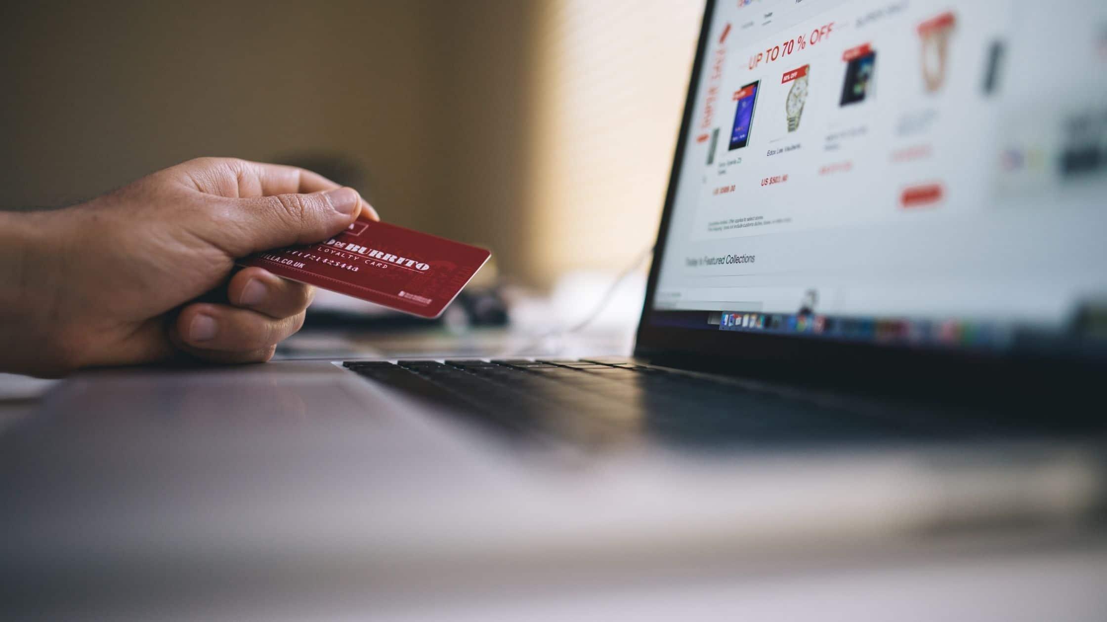comment faire une boutique en ligne
